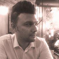 Sahir Haider